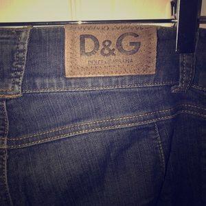 Hippie jeans!